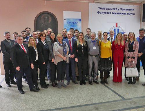 ALFA Centar je započeo realizaciju projekta TRAFSAF