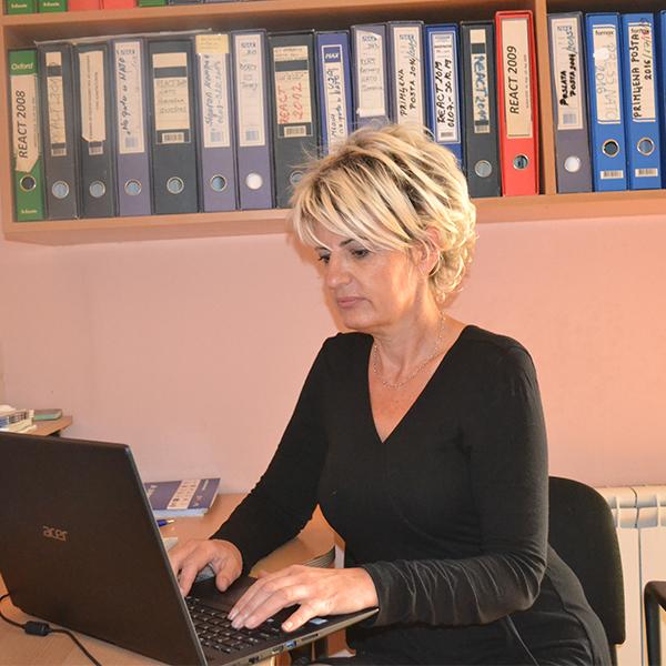 Sanela Dedović