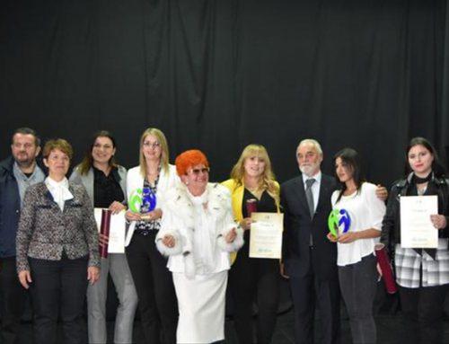 U Nikšiću uručene godišnje nagrade za volonterizam