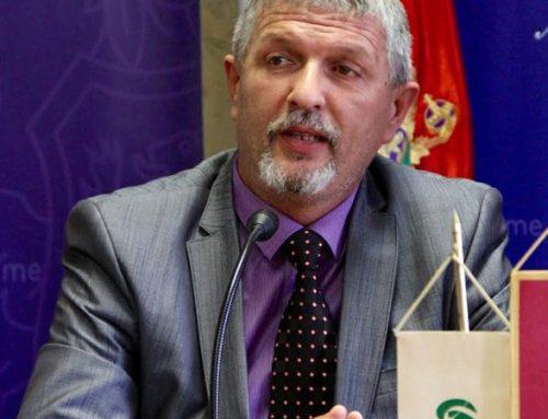 Aleksandar Šime Dedović posthumno dobio nagradu Iskra