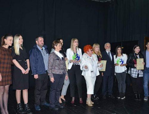 Konkurs – Volonterski klub Alfa centra