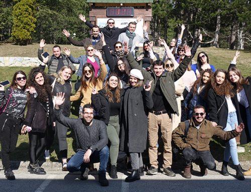 Mladi iz regiona spremni na akciju za čistiji vazduh!